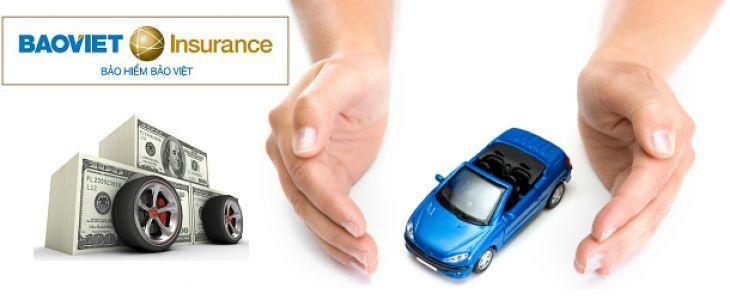 bảo hiểm ô tô giá rẻ Hà Nội